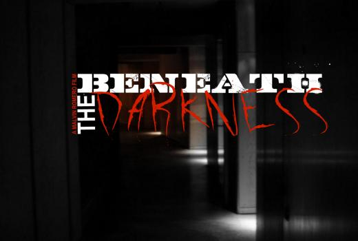 film beneath the darkness